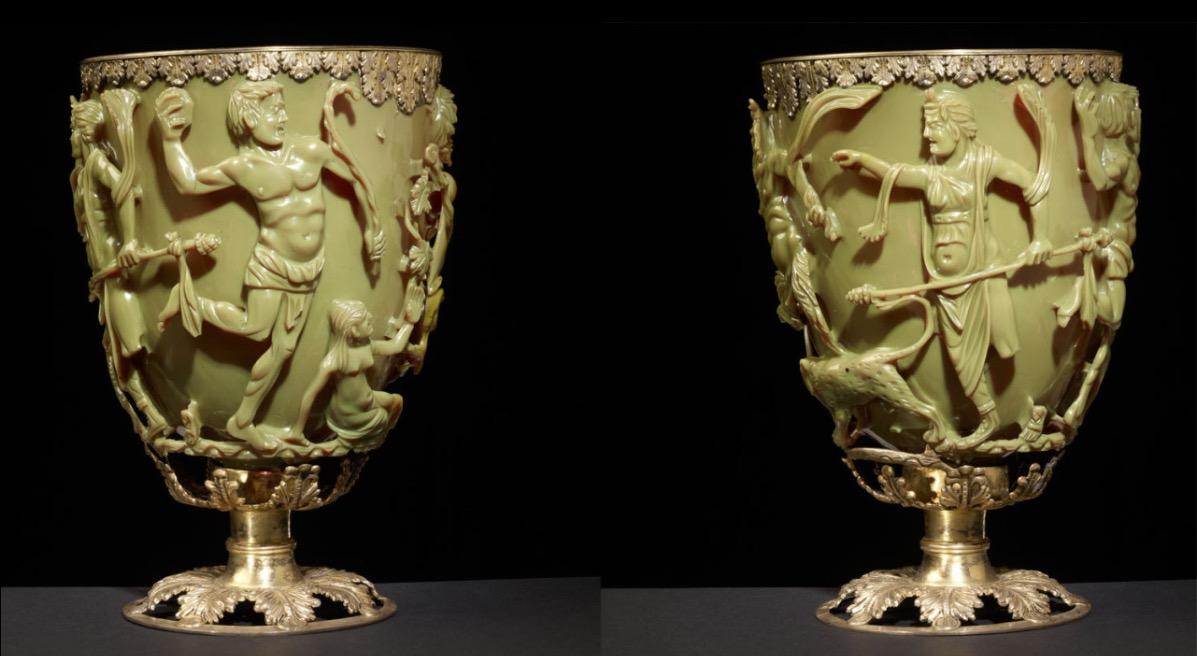 Coppa di Licurgo