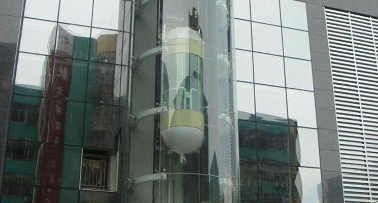 vetro curvo